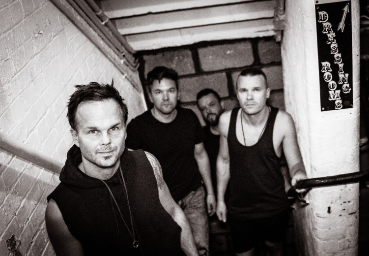 CONCERTS The Rasmus-3