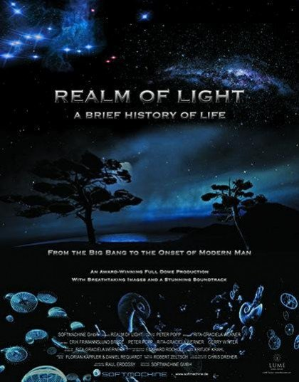 Possession of light + Vision