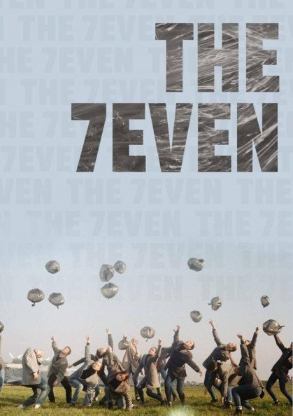 THE 7EVEN