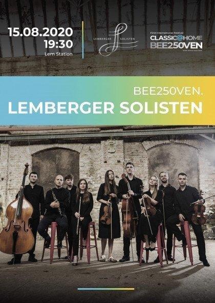 «Bee250ven: Lemberger Solisten»