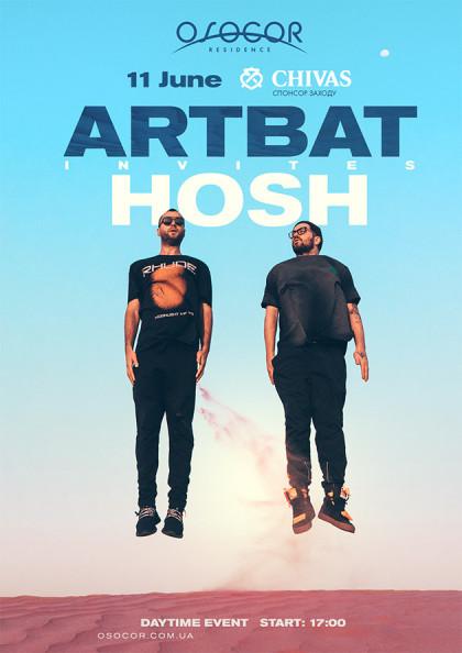 ARTBAT/H.O.S.H.