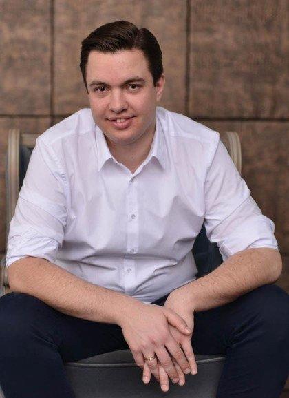 Онлайн концерт: Павло Качнов  (фортепіано)