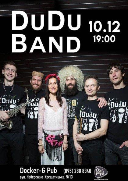 Dudu Band