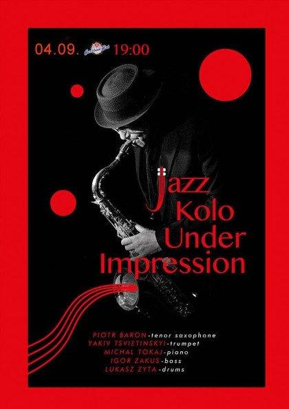 Jazz Kolo - Under Impression