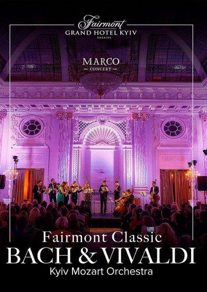Fairmont Classic - Bach & Vivaldi