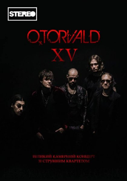 O.TORVALD.XV