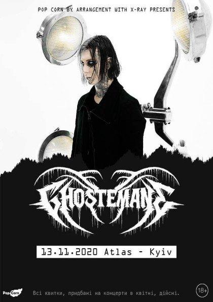 Ghostemane