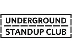 Underground stand up club