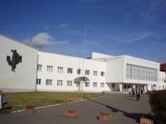 Макаровский районный Дом культуры