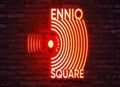 Ennio Event square