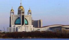 Патріарший собор Воскресіння Христового УГКЦ