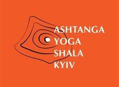 Ashtanga Yoga Shala Kiev