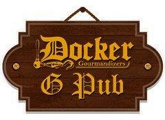 Docker-G pub