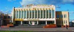 Палац дозвілля «Листопад»