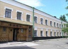 Музей театрального, музыкального и киноискусства Украины