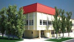 Черкасский городской дом культуры имени Ивана Кулика