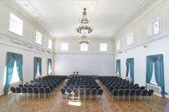 October Hall (Малий зал Жовтневого Палацу)