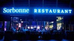 НСК Олимпийский Ресторан «Sorbonne»