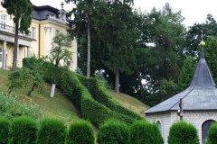 Митрополичі сади (Сад собору Святого Юра)