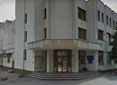 Центр культури та мистецтв МВС
