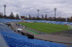 Стадіон «Метеор»