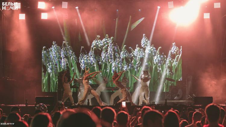 КОНЦЕРТИ WHITE NIGHTS Kyiv Festival