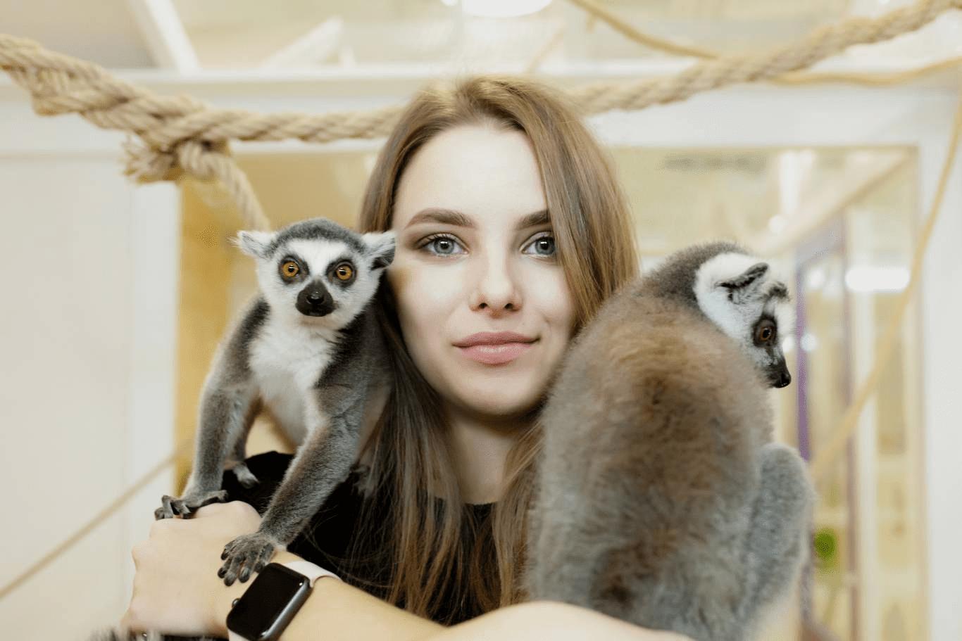 FOR KIDS Сімейний зоопарк