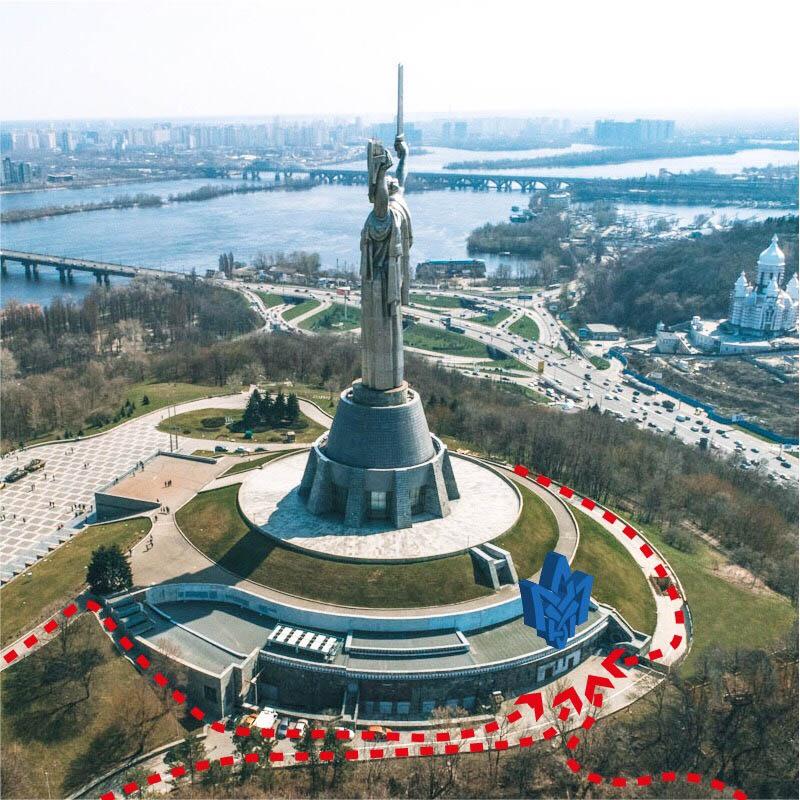 МУЗЕИ Екскурсія до Музею становлення української нації-2