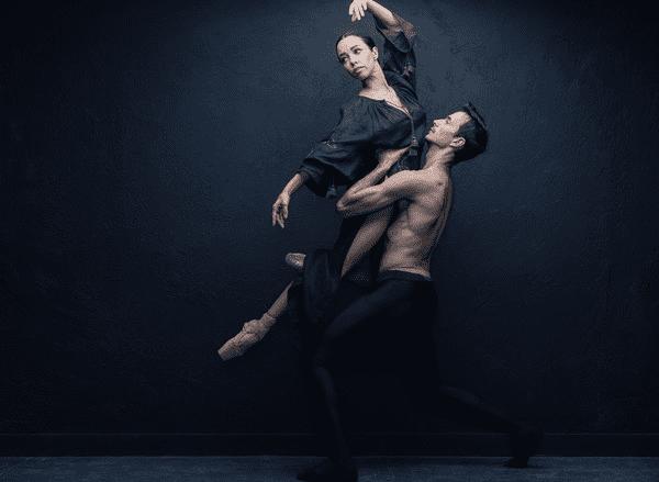 ТЕАТР Ballet open Space-1