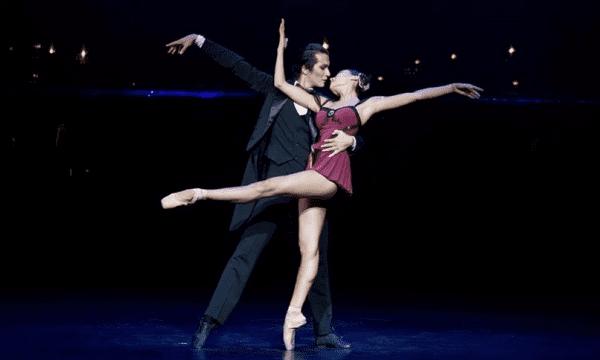 ТЕАТР Ballet open Space-2