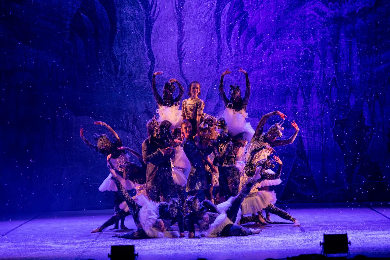 ТЕАТР Kyiv Modern Ballet. Щелкунчик. Раду Поклитару-9