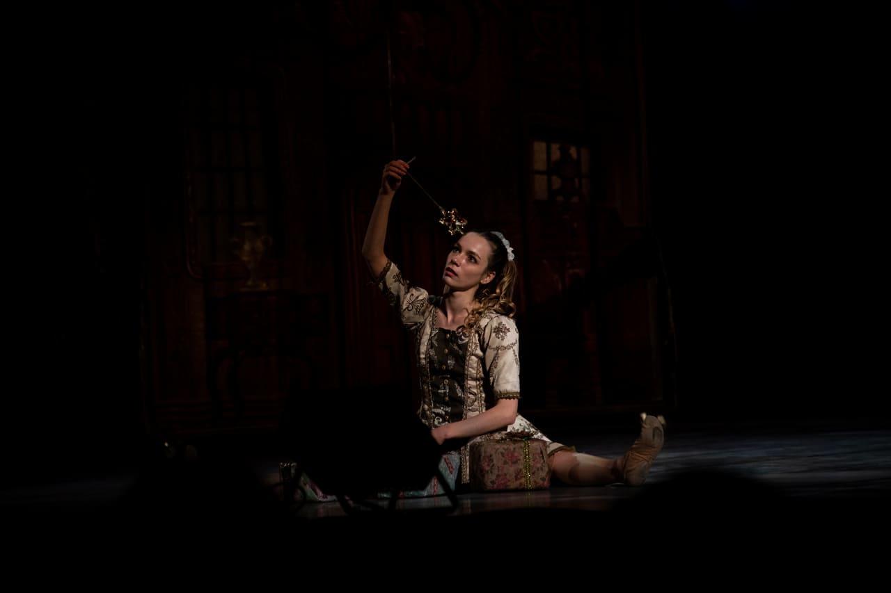 ТЕАТР Kyiv Modern Ballet. Щелкунчик. Раду Поклитару-2