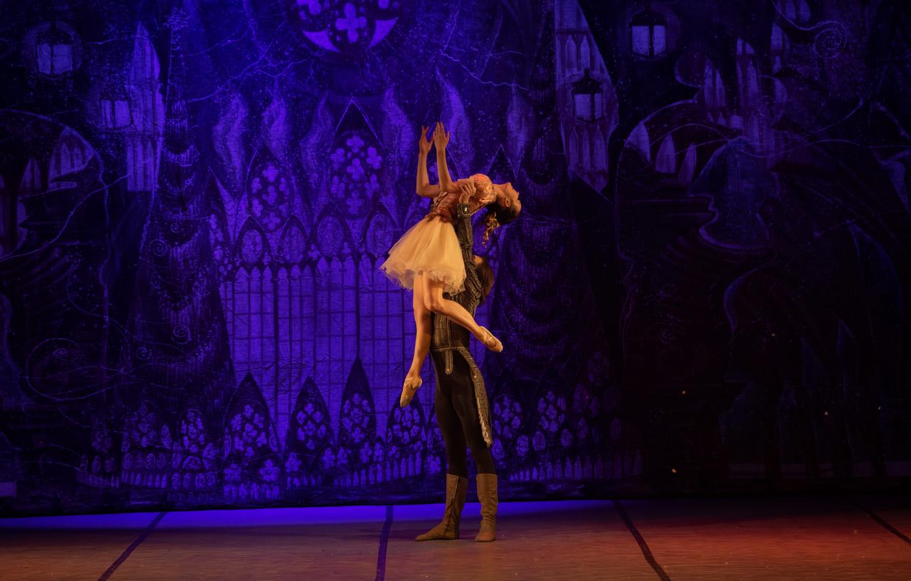 ТЕАТР Kyiv Modern Ballet. Щелкунчик. Раду Поклитару-4