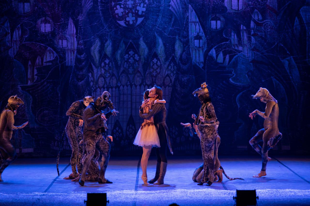 ТЕАТР Kyiv Modern Ballet. Щелкунчик. Раду Поклитару-5