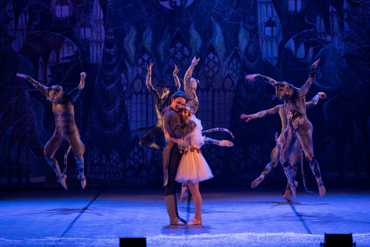 ТЕАТР Kyiv Modern Ballet. Щелкунчик. Раду Поклитару-6