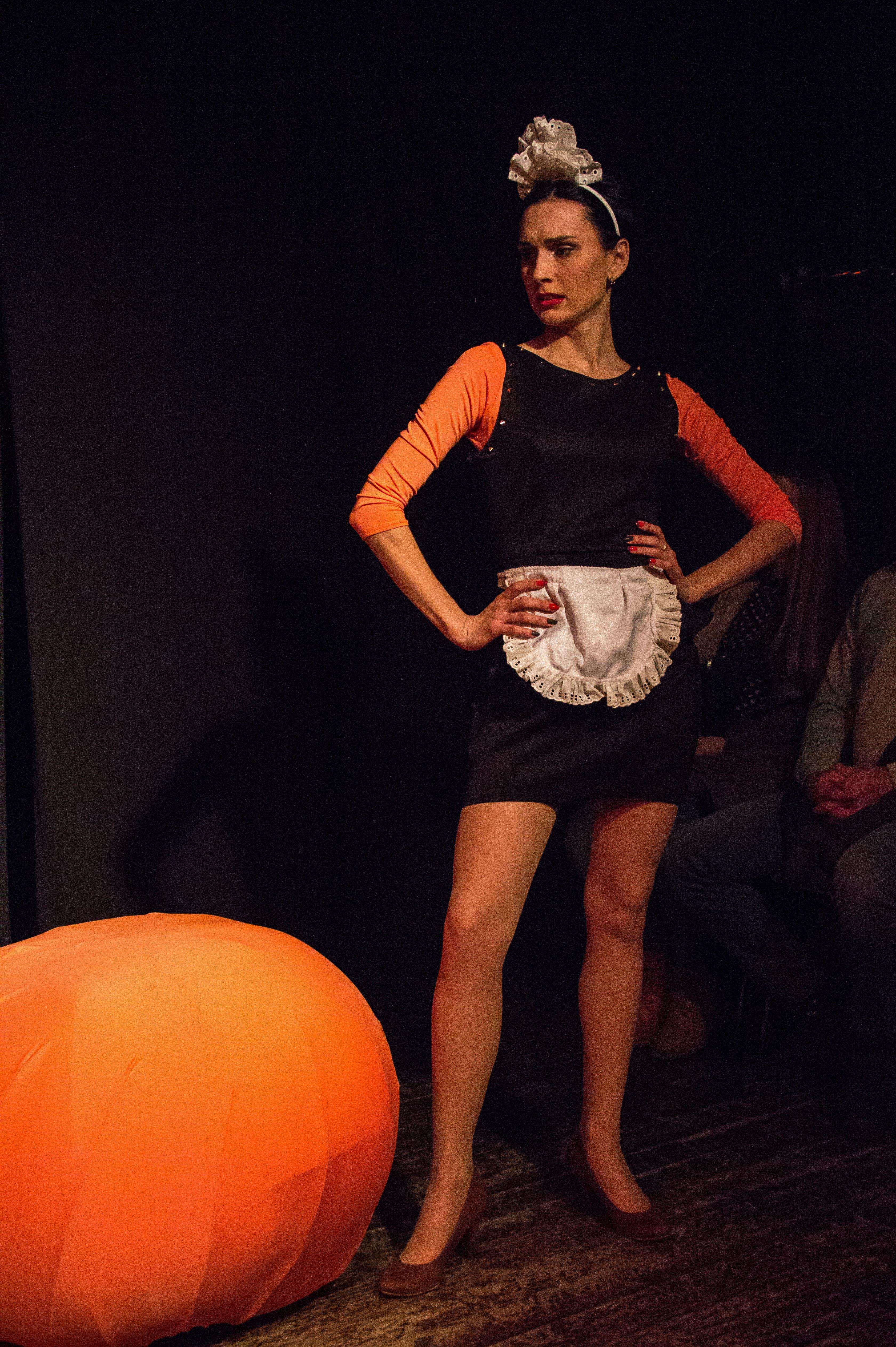 ТЕАТР Апельсинная любовь-7