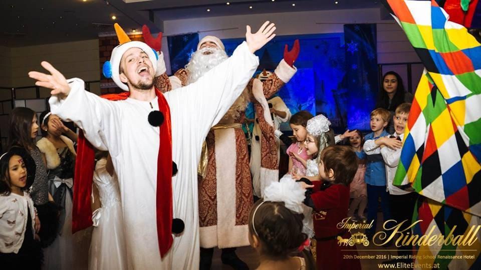 FOR KIDS Волшебная сказка-мюзикл «Рапунцель. Новогодние чудеса »-5