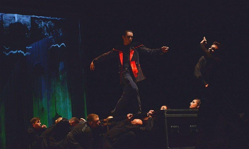 ТЕАТР Kyiv Modern Ballet. Вий. Раду Поклитару-4