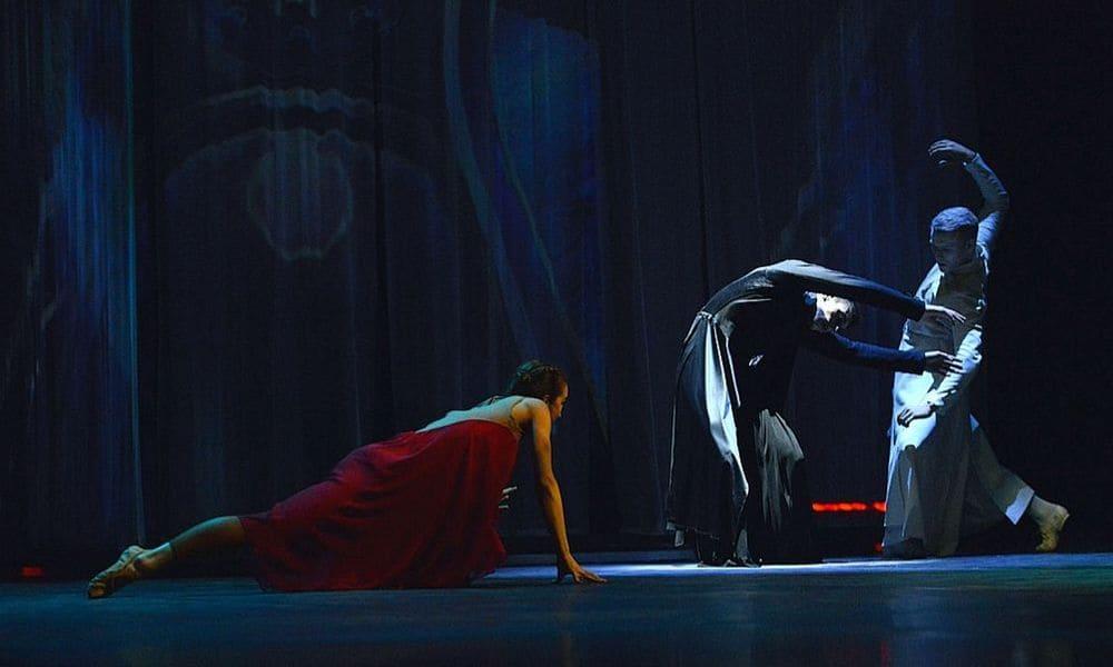 ТЕАТР Kyiv Modern Ballet. Вий. Раду Поклитару-5