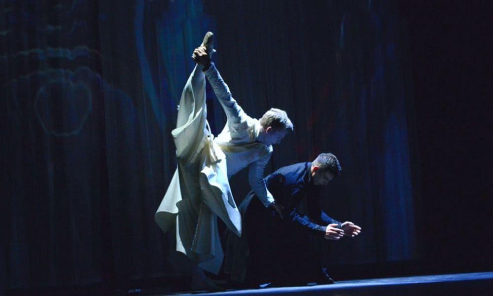 ТЕАТР Kyiv Modern Ballet. Вий. Раду Поклитару-6