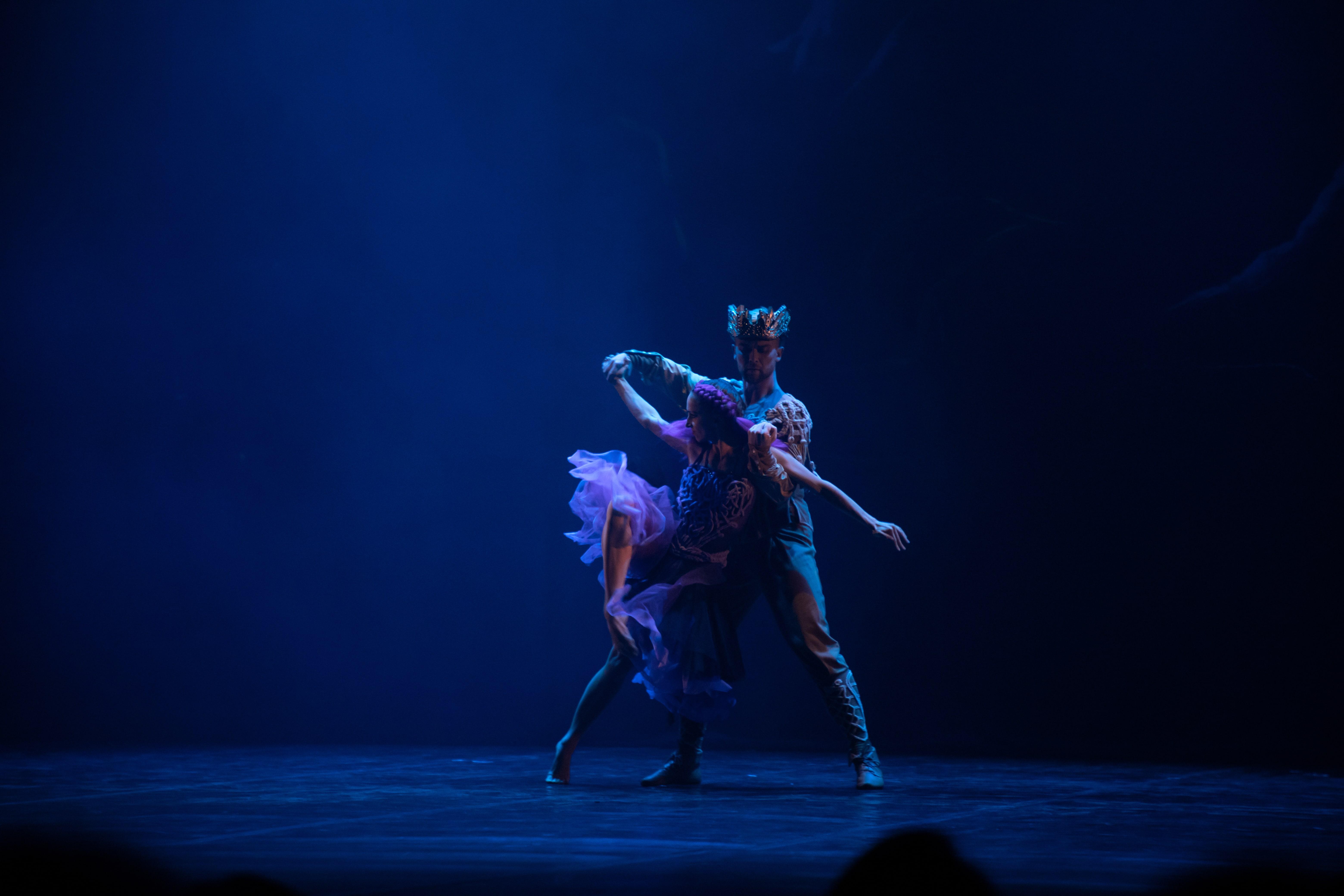 ТЕАТР Kyiv Modern Ballet. Спящая красавица. Раду Поклитару-8