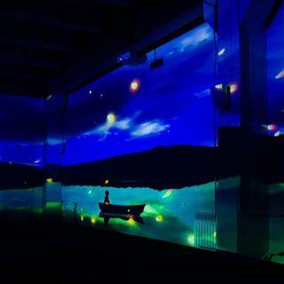 CONCERTS Оркестрове шоу Cinematic Symphony – саундтреки з відео-артом у просторі ARTAREA-7