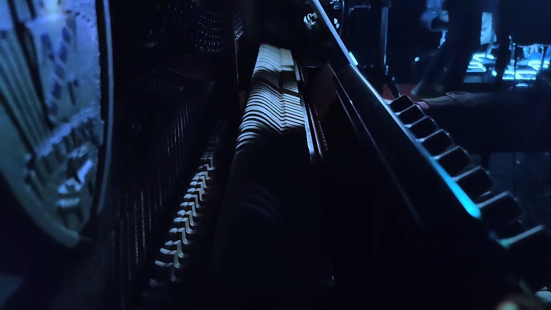 КОНЦЕРТИ Nova Opera. О чем молчит Заратустра-1